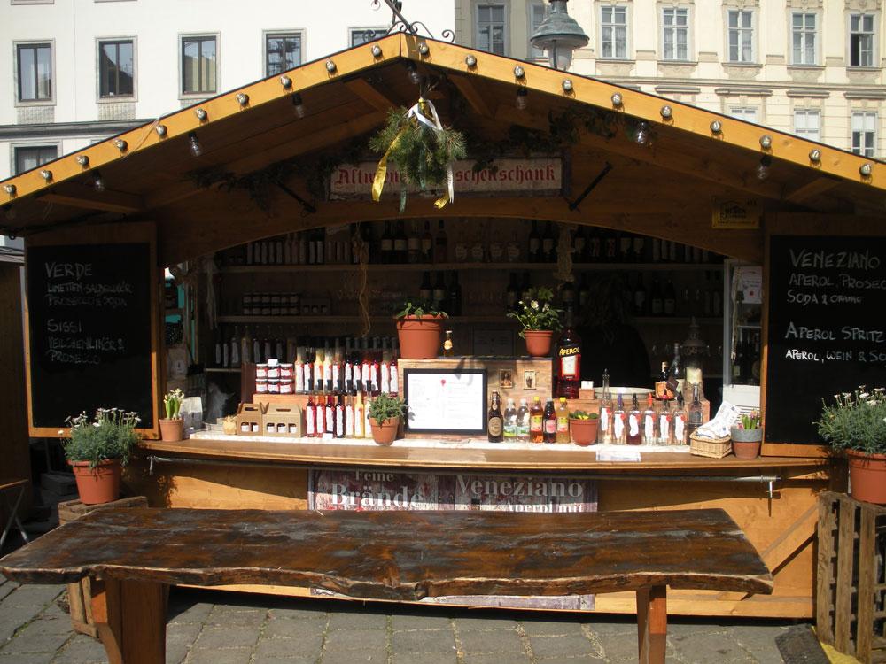 Ostermarkt am Hof