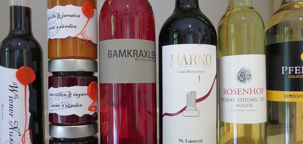 Wein by Schleifers